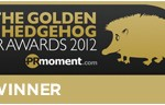 Golden Hedgehog Awards 2012