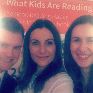 What Kids Are Reading 2016