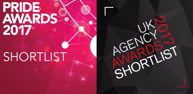 CIPR and UK Agency Awards